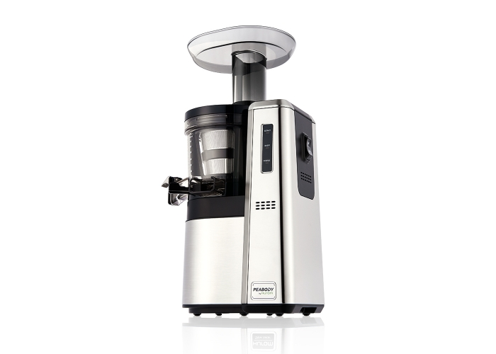 Hurom Slow Juicer Owners Manual : Peabody Producto